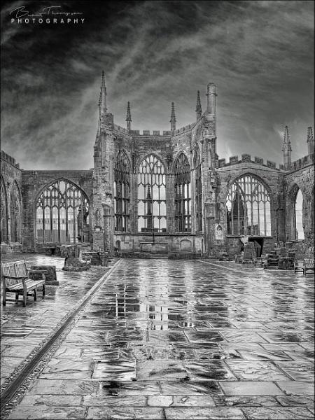 Rain and Ruin by johnnyjohhny