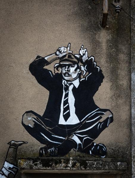 Graffiti by rninov