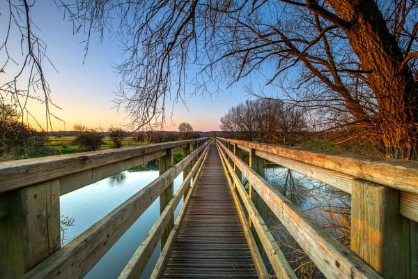 Eye Bridge by NickLucas
