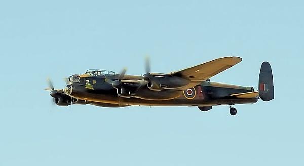World War 2 Aircraft by robertsnikon