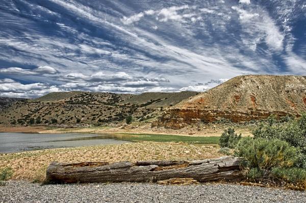 Montana sky by BiffoClick