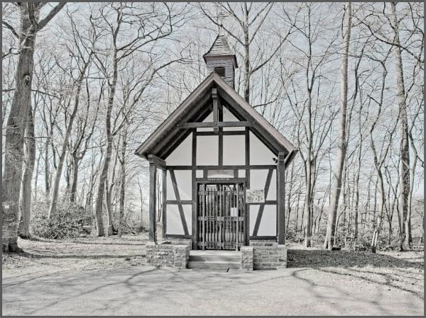 Little Chapel by kw