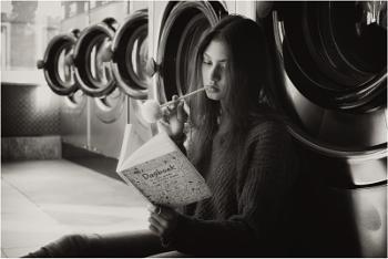 Laundromat dreams