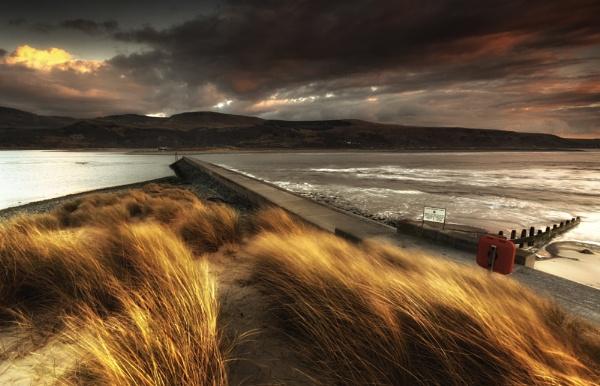 High Dune by chris-p