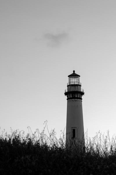 Lighthouse by Richard707