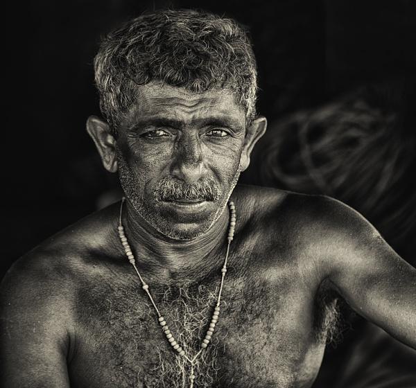 The Fisherman by Buffalo_Tom