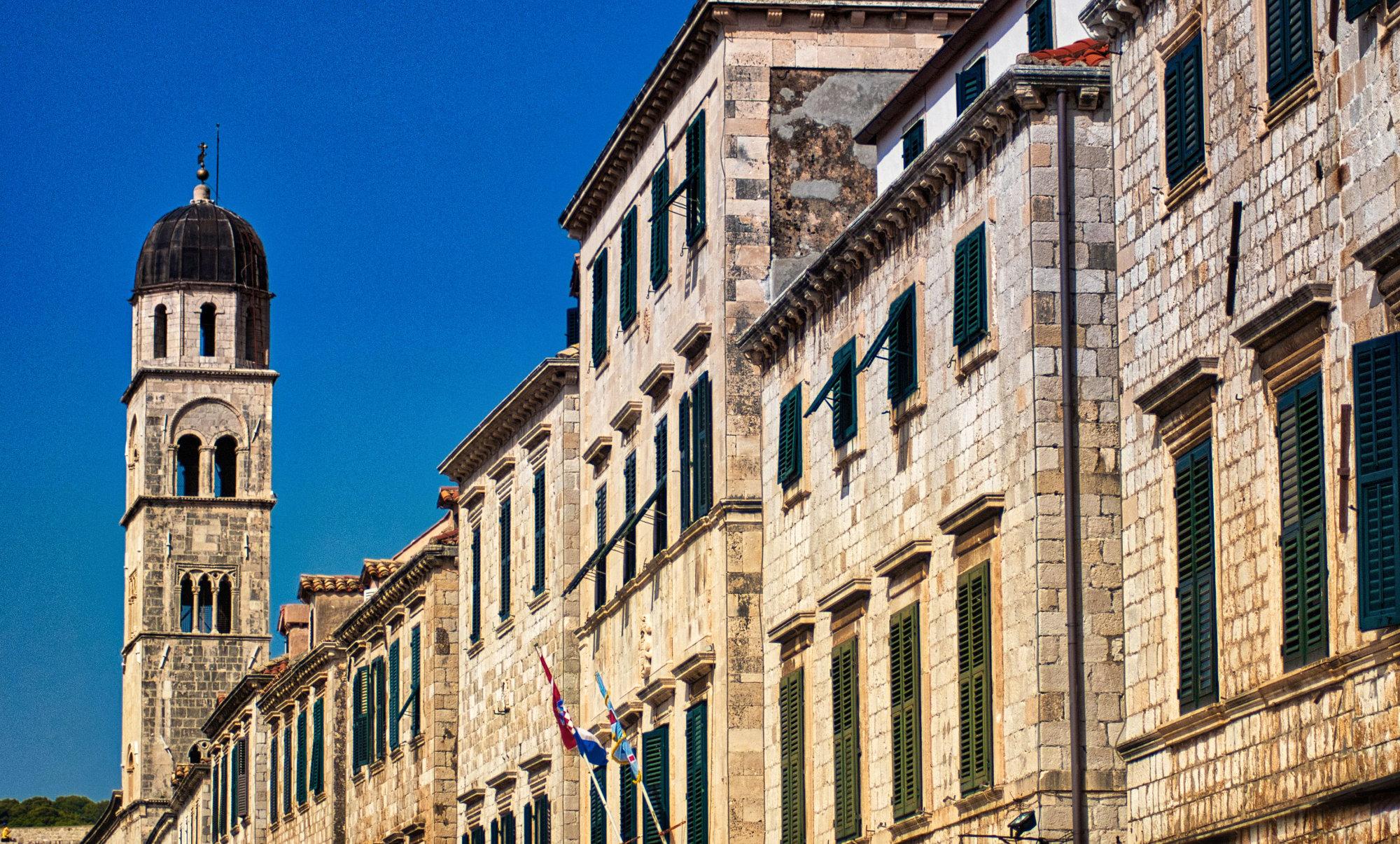 Dubrovnik Street