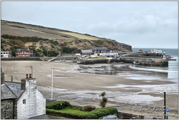 Port Erin by TrevBatWCC