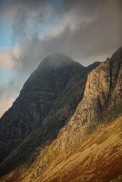 Lake District atmosphere