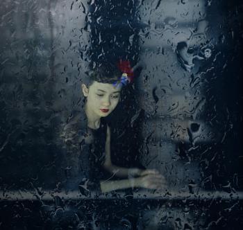 """The story of rain"""