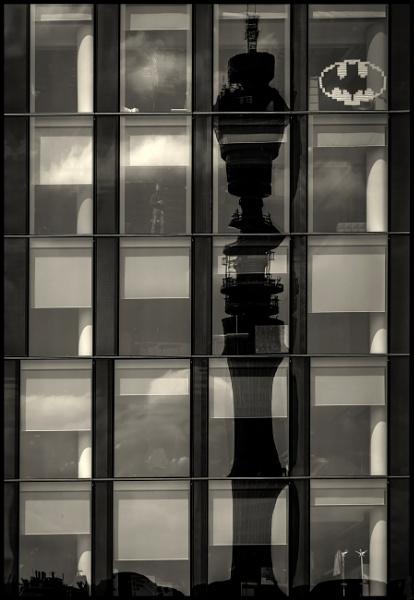 BaT Tower by Jasper87