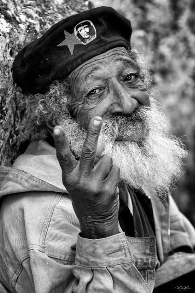 Amigo, this is our Cuba Libre! by DiazSprite