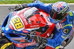 Bradley Ray at Cadwell
