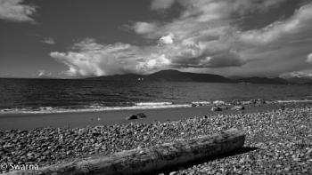 Wreck Beach, Vancouver BC