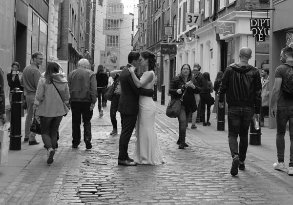 London Love by Chriscox