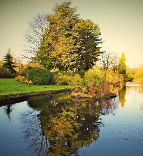 Belper River Gardens by MrTony