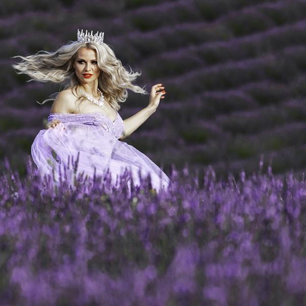 Princess....