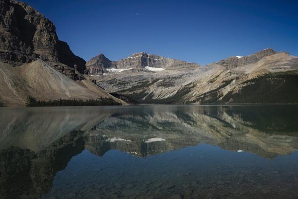 Bow Lake by MAK54