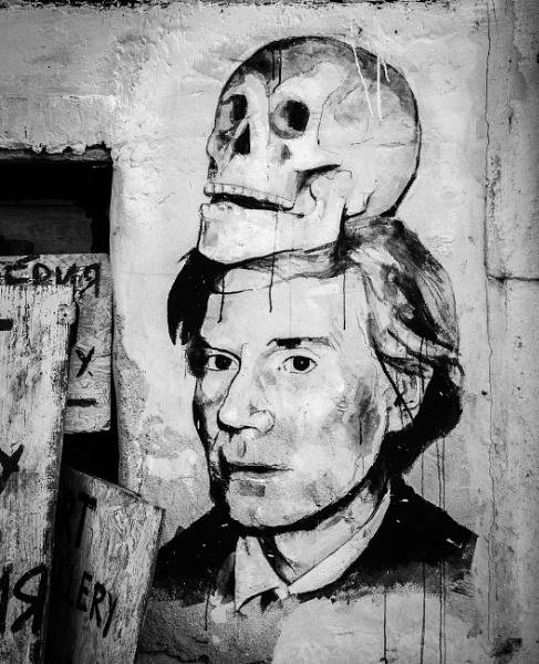 Andy Warhol by rninov