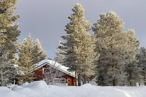 Lapland, Finland by jeakmalt
