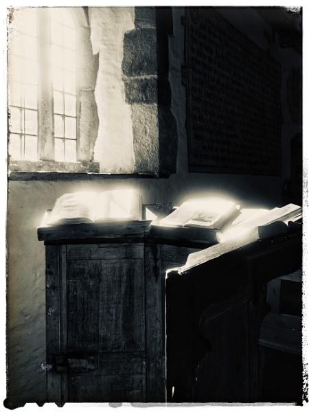 Lead kindly light ... by dukes_jewel