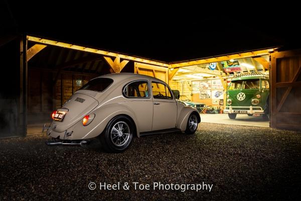 Beetle bum by matthewwheeler
