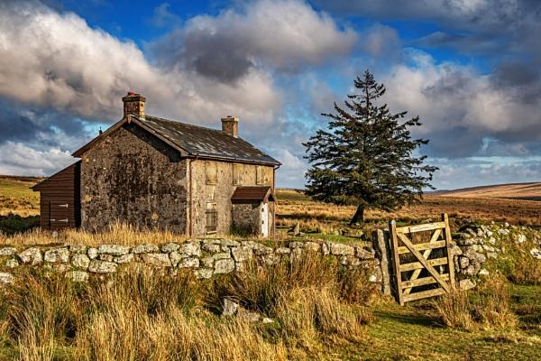 Nun\'s Cross Farm by DTM