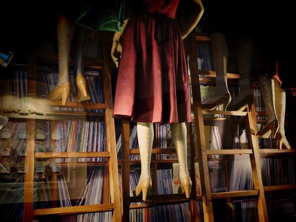 vinyl * by leo_nid