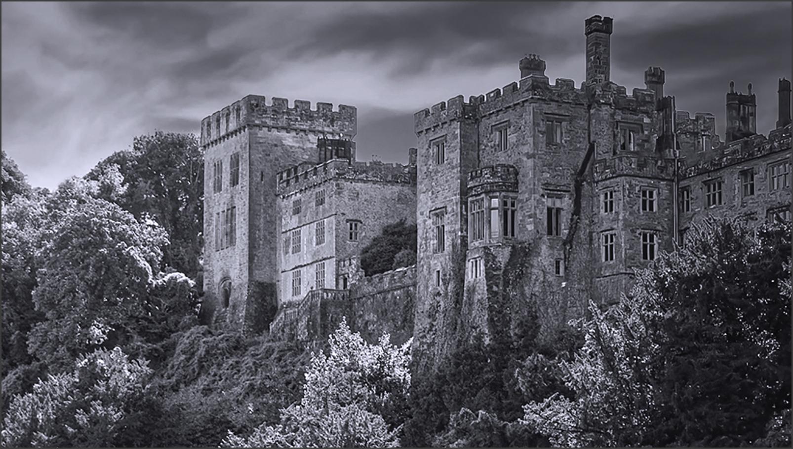 Cahir Castle Co. Tipperary Ireland