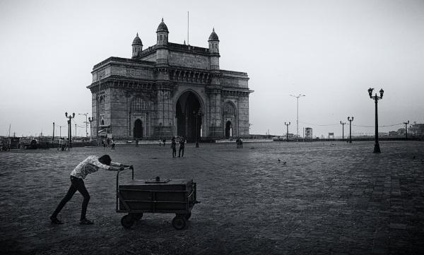 City of Dreams by PavanChavda