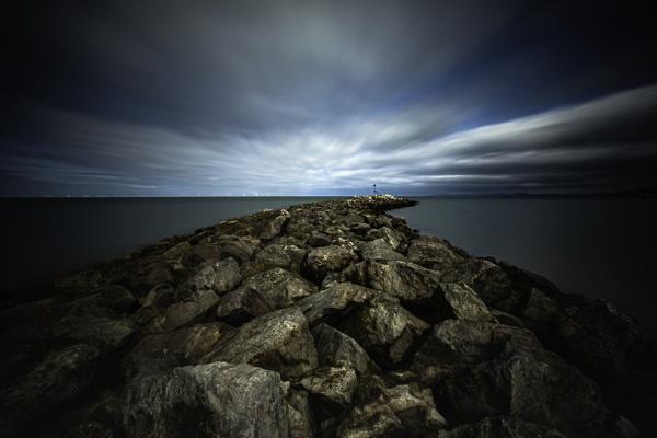 Coastal Protection by LensArt