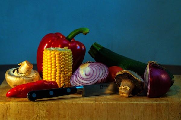 Food by terra