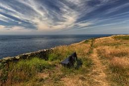 Coastal Path Mull of Galloway