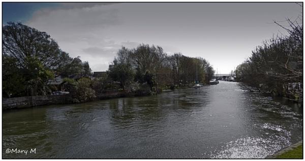 Christchurch River by marshfam19