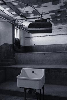Autopsy Room