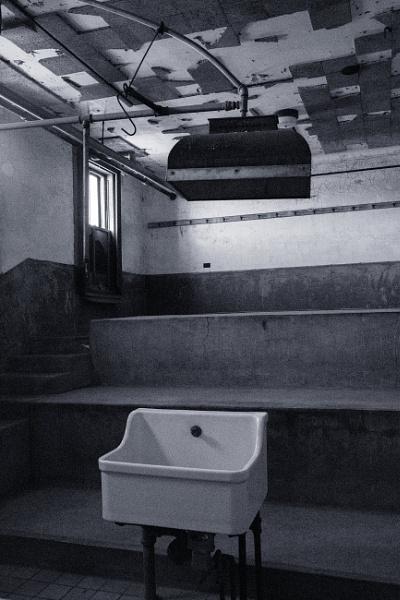 Autopsy Room by Merlin_k