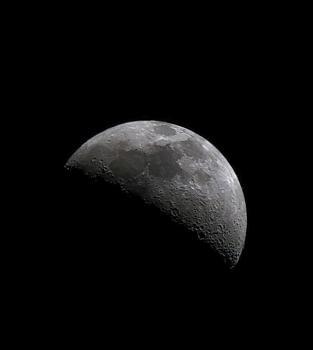 Moon 45%
