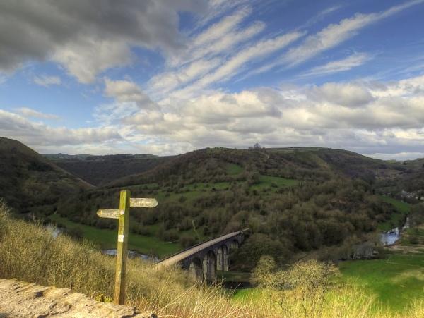 Deserted Dale by ianmoorcroft