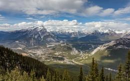 Banff IV