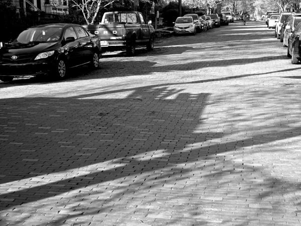 Germantown #2/Spring in the Time of Corona by handlerstudio