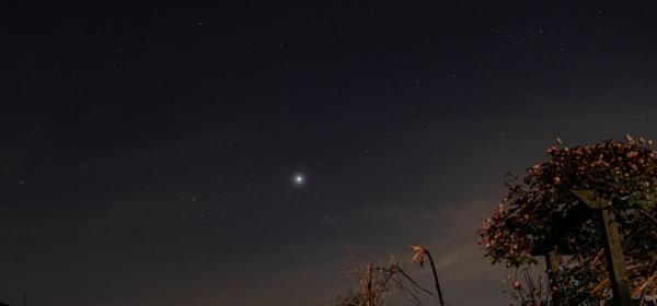 Night Sky by Nikonuser1