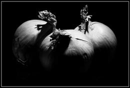 Photo : Onions