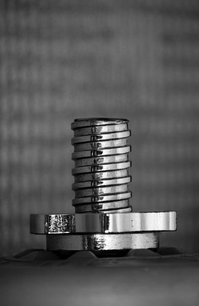 Steel thread by BiffoClick