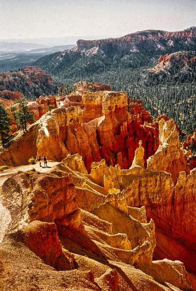 Bryce Canyon by BiffoClick