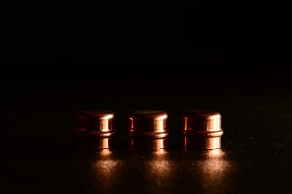 Copper by WilliamEdward