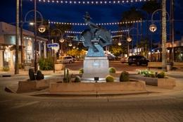 Scottsdale art district