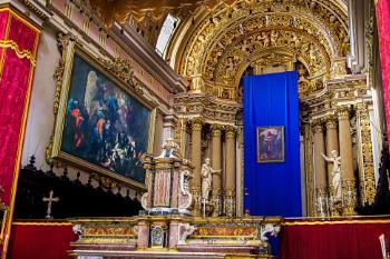 Zebbug Parish Church ---- Malta