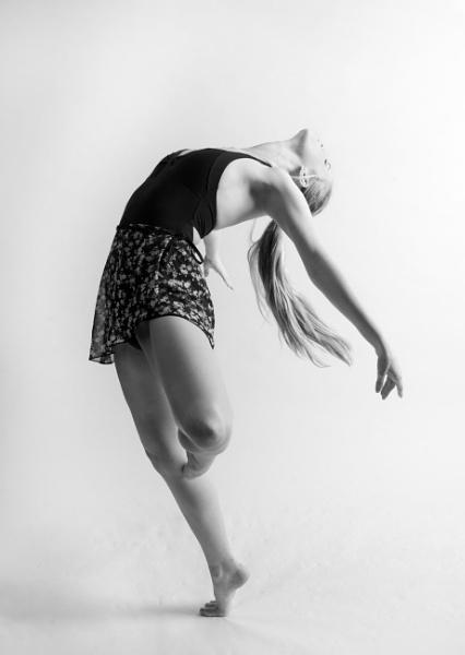 Sarah dancing by Ahem