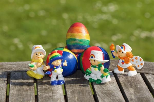 Easter egg by martin174