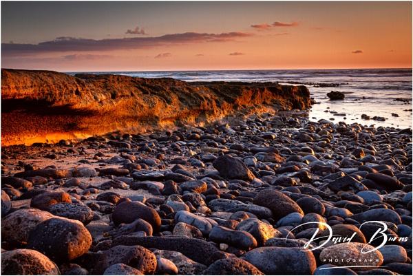 The beach - Tenerife by audi_db
